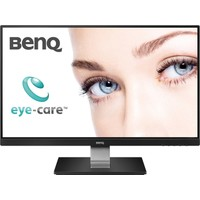"BenQ GW2406Z 23.8"" 60hz 5ms (Analog+HDMI+Display) Full HD IPS LED Monitör"