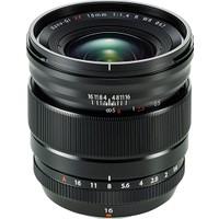Fujifilm Fujinon Xf 16Mm F1.4 R Wr Lens ( Outlet )