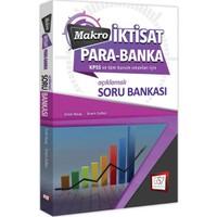657 Yayınevi 2018 Kpss A Makro İktisat Para Banka İktisat Açıklamalı Soru Bankası