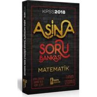 İsem 2018 Kpss Aşina Matematik Soru Bankası