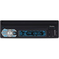 Piranha Titan C Usb Sd Radyo İndash Oto Teyp Bluetooth Mirorlink