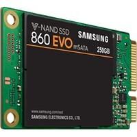 """Samsung 860 Evo Msata 250GB 2.5"""" M.Sata SSD (MZ-M6E250BW)"""