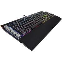 Corsair Gaming K95 RGB Platinum - Cherry MX Speed Türkçe (CH-9127014-TR)