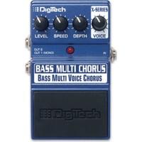 Digitech Xbc Bass Chorus Pedalı -