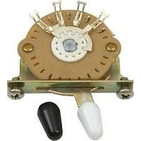 Dımarzıo Ep1114 Beş Yollu Switch -