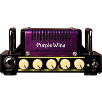 Hotone Nano Legacy Nla-2 Purple Wind 5W Mini Kafa Amfi -
