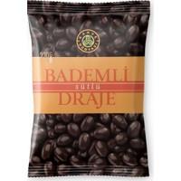 Kahve Dünyası Sütlü Çikolatalı Bademli Draje 200Gr
