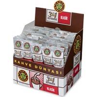 Kahve Dünyası 3'ü 1 Arada Klasik 40lı Paket