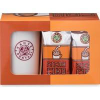 Kahve Dünyası Sıcak Çikolata Promosyon Kutu