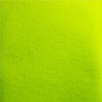 Byozras İnce Keçe Kumaş 1mm (70 x 50 Cm) - Neon Sarı