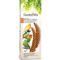 Garden Mix Platin Kırmızı Dal Darı 150 Gr