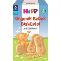 HiPP Organik Bebek Büskivisi 150 gr.