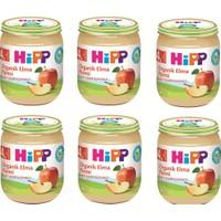 HiPP Organik Elma Püresi 125 gr. 6 Adet