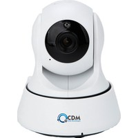 CDM Home Tech Technology Indoor Ip Camera Cam IP200/35 HD