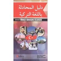 Araplar İçin Türkçe Konuşma Konuşma Kılavuzu
