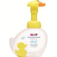 HiPP Babysanft Bebek El Yıkama Köpüğü 250 gr.