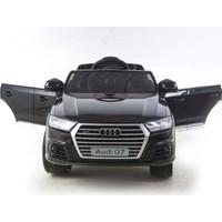 Baby&Toys Audi Q7 Akülü Araba