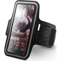 Spigen Velo Armband A700 Universeal (Tüm Cihazlarla Uyumlu) Kılıf Spor için Kol Bandı - 000EM21193