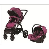 Sunny Baby 744 Calıbra Travel Sistem Bebek Arabası