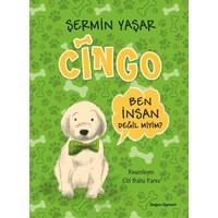 Cingo ( İmzalı)