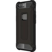 Case Man OnePlus 5 Predator Koruyucu Kılıf + Cep Bakım Kiti