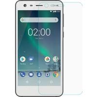 Microsonic Nokia 2 Nano Cam Ekran Koruyucu