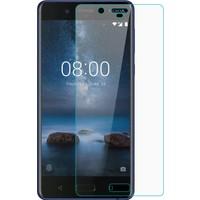 Microsonic Nokia 8 Temperli Cam Ekran Koruyucu