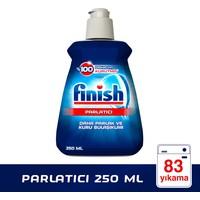 Finish 250 ml Parlatıcı