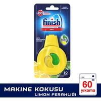 Finish Bulaşık Makinesi Deterjanı Makine Kokusu Limon