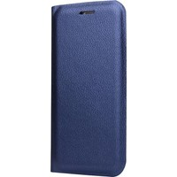 Kny Samsung Galaxy J7 Core Kılıf Kapaklı Wallet Flipcover Kılıf+Cam Ekran Koruyucu