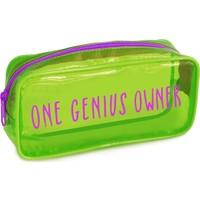 Pape Genius Owner Yeşıl Kalem Kutu Pm1660