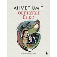 Olmayan Ülke - Ahmet Ümit