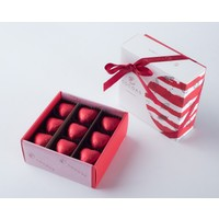 Cocoas Chocolat Valentine 250 Gr