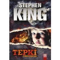 Tepki ( Firestarter ) - Stephen King