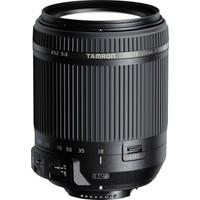 Tamron 18-200mm F/3,5-6,3 VC Objektif Canon Uyumlu