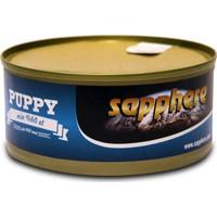Sapphere Puppy Tahılsız Yavru Köpek Konservesi 165 Gr