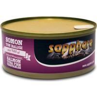 Sapphere Tahılsız Somon Ve Ton Balıklı Köpek Konservesi 165 Gr