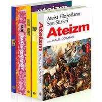 Ateizm Seti (4 Kitap Takım)