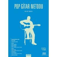 Pop Gitar Metodu - Bülent İşbilen