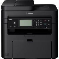 Canon MF237W Fotokopi + Tarayıcı + Faks + Airprint Lazer Yazıcı + Tam Dolu Toner