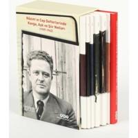 Nazım'ın Cep Defterlerinde Kavga, Aşk Ve Şiir Notları (1937-1942)