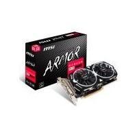 MSI AMD Radeon RX570 ARMOR 4G 256 bit DDR5 DX(12) PCI-E 3.0 Ekran Kartı