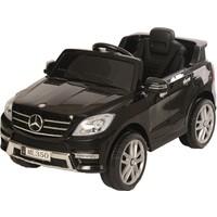 Baby2Go 8545 Mercedes ML350 Akülü Jeep Siyah