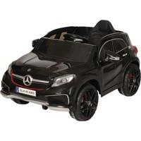 Baby2Go 8559 Mercedes Gla Jeep Akülü Araba Siyah