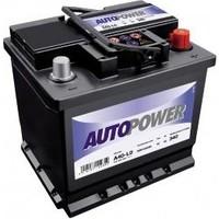Autopower 12V 60Ah A60-L2 Oto Akü