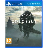 Shadow Of The Colossus PS4 Oyun