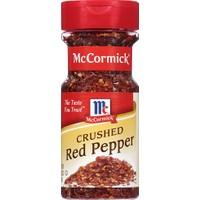 McCormick Öğütülmüş Kırmızı Biber 74 gr