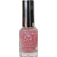 Suncoat Doğal Mineral Oje - Fairy Glitter