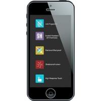 Maimi Apple iPhone 6-6S Temperli Koruma Camı