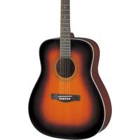 Yamaha F370TBS Akustik Gitar